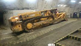 serwis maszych górniczych i budowlanych