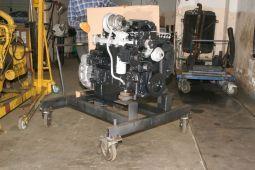 remont silników wysokoprężnych