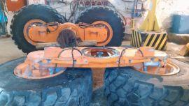 remont podzespołów maszyny górniczej