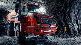 maszna górnicza